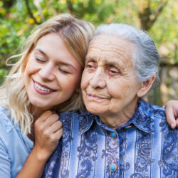 5 Reasons Working in Senior Care is So Rewarding