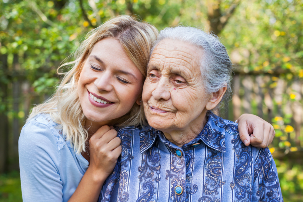 5 Reasons Working in Senior Care is So Rewarding