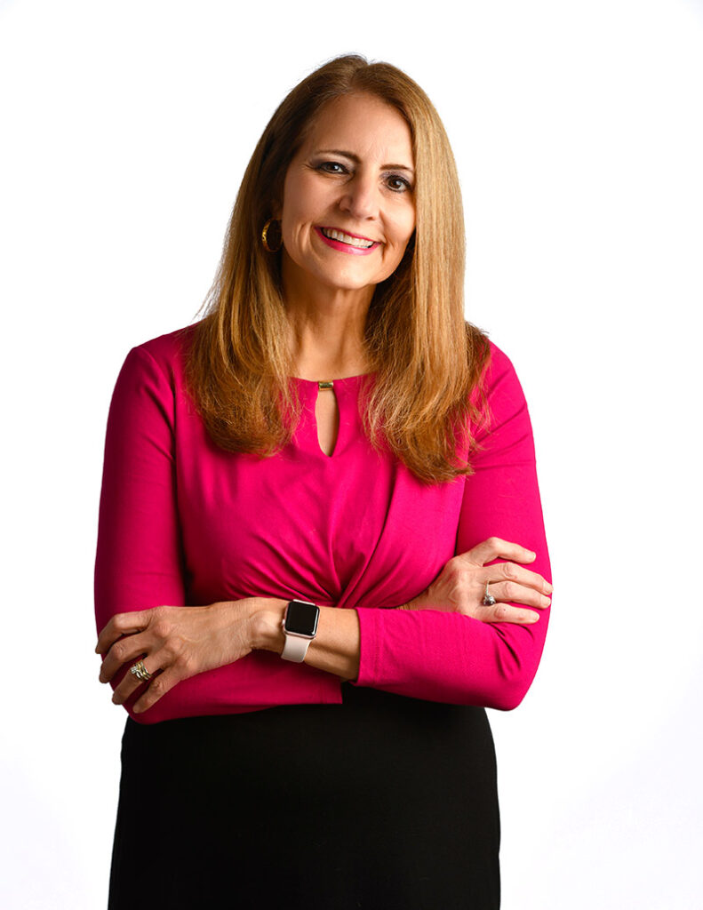 Pam Rios-Menter