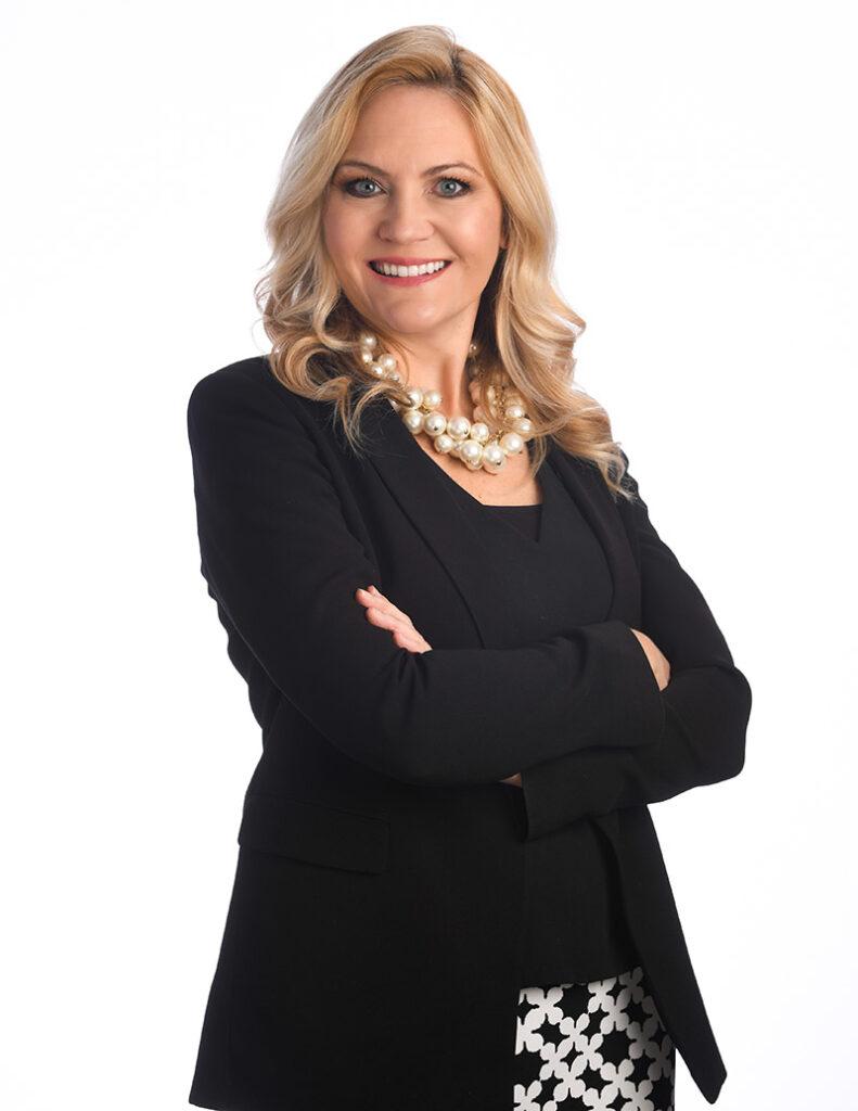 Wendy Krueger, MSW