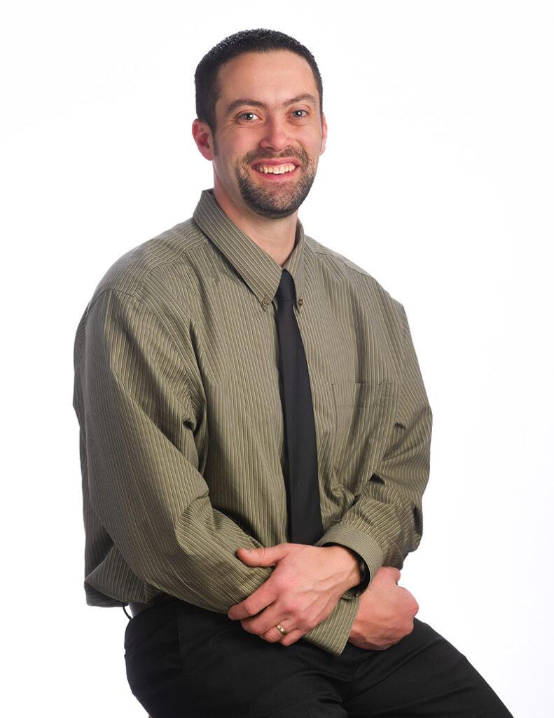 Scott Krise