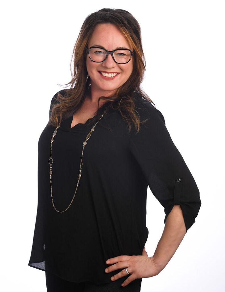 Erin Lawless, SPHR