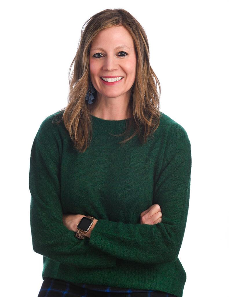 Angela Byrne, N.H.A.