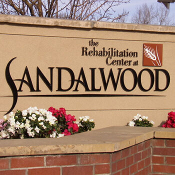 The Rehabilitation Center at Sandalwood