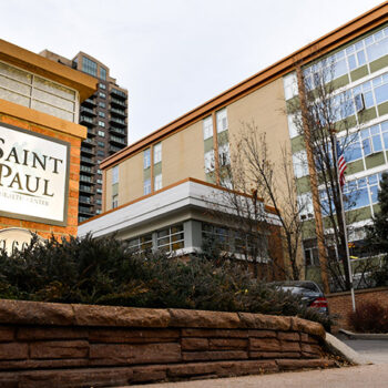 Saint Paul Health Center