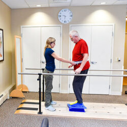 What's the Difference Between Inpatient Rehabilitation Therapy and Outpatient Therapy?