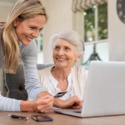 How Do I Pay for Senior Care?