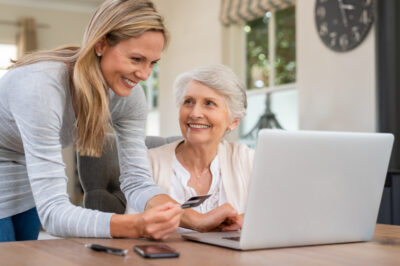 How Do I Pay for Senior Care?