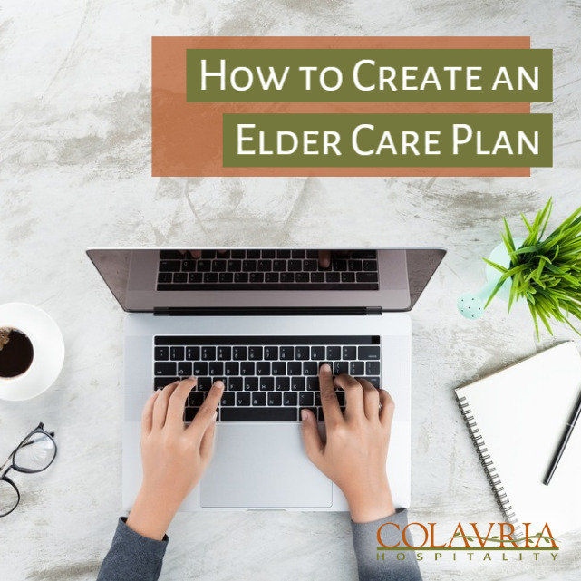 How to Create an Elder Care Plan