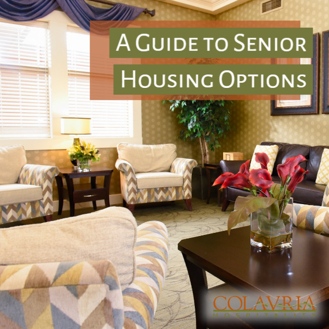 A Guide to Senior Housing Options